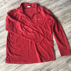Columbia Fleece—Medium